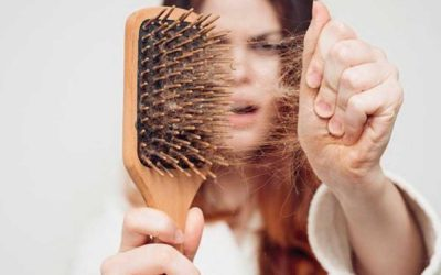 3 Fatores Pouco Conhecidos Que Podem Afetar Sua Queda Capilar